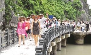 9 tháng, Việt Nam đón 11,6 triệu lượt khách quốc tế
