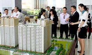 Hơn 5.000 doanh nghiệp bất động sản được thành lập trong 9 tháng