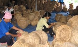 ADB giúp Việt Nam phát triển khu vực tài chính vi mô