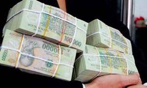 Ngân hàng Nhà nước: 'Lãi suất huy động kỳ hạn dài giảm'