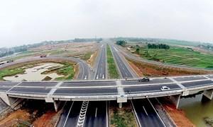Giao 127,131 tỷ đồng vốn trái phiếu Chính phủ năm 2018 Dự án cao tốc Bắc - Nam phía Đông