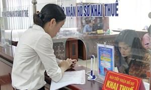 Tỷ lệ nợ thuế là ngưỡng chấp nhận được theo thông lệ quốc tế