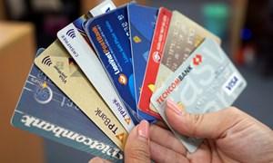 Cảnh báo tội phạm thẻ bùng phát cuối năm
