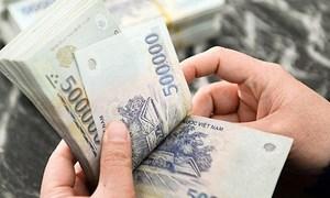 Giá trị huy động qua đấu thầu và giao dịch thứ cấp trái phiếu chính phủ tăng mạnh