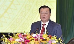 Ngành Tài chính sẽ hoàn thành xuất sắc nhiệm vụ được Đảng, Nhà nước và Chính phủ giao