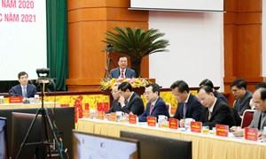 Bội chi ngân sách nhà nước giai đoạn 2016-2020 đảm bảo mục tiêu theo Nghị quyết của Quốc hội