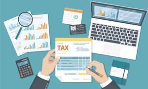 Xác định nơi nộp hồ sơ khai quyết toán thuế như thế nào?