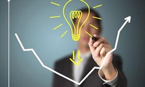 Đổi mới sáng tạo để tạo bứt phá cho sức cạnh tranh của nền kinh tế
