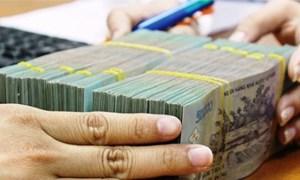 Thực hiện cơ chế tạo nguồn đối với chế độ tiền lương, trợ cấp năm 2020