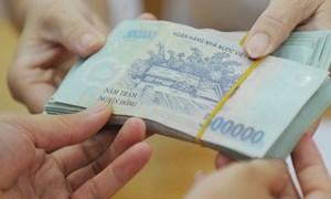 Vay và trả nợ gốc các khoản vay của ngân sách địa phương cấp tỉnh năm 2020?