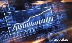 Tháng 1/2020, khối lượng giao dịch hợp đồng tương lai VN30 giảm 1,63%