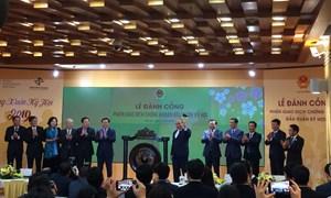Thủ tướng Chính phủ giao nhiệm vụ cho ngành Chứng khoán