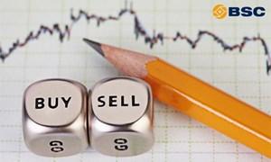 Chính sách thuế đối với giao dịch hoán đổi và mua bán chứng chỉ quỹ như thế nào?