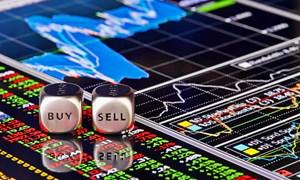 Tháng 1/2019, giao dịch mua outright của nhà đầu tư ngoại đạt hơn 5,1 nghìn tỷ đồng