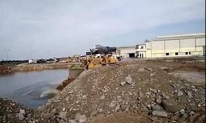 Chính phủ yêu cầu giải quyết dứt điểm phản ánh cưỡng chế thu hồi đất tại Hà Nam