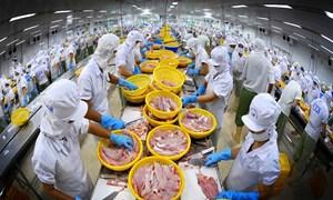 Xuất khẩu thủy sản Việt Nam đặt mục tiêu đưa kim ngạch 10 tỷ USD năm 2019