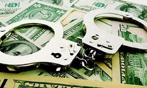 Vi phạm quy định về phòng, chống rửa tiền và khủng bố trong lĩnh vực chứng khoán bị phạt ra sao?