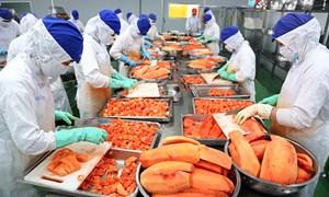 """Đưa Việt Nam vào top 10 nước hàng đầu về chế biến nông sản: Cần """"cú đấm thép"""" nào?"""