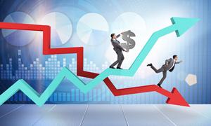 Điều chỉnh tăng thêm đối với giá trị rủi ro thanh toán