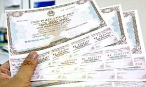 Huy động được 23.260 tỷ đồng trái phiếu chính phủ kể từ đầu năm