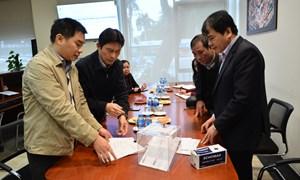 Tổng công ty Lắp máy Việt Nam thoái hết vốn tại Lilama 10 và Lilama 69-3