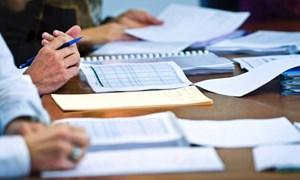 Bộ Tài chính sẽ kiểm tra một số cục thuế, hải quan, kho bạc nhà nước trong quý II và III/2020