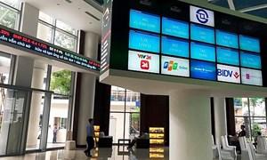 """""""Hiện thực hóa"""" mục tiêu nâng hạng thị trường chứng khoán Việt Nam"""