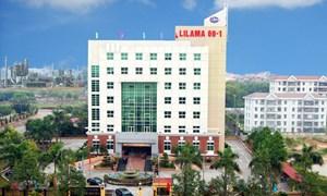 Tổng công ty Lắp máy Việt Nam thoái vốn L61 với mức giá 31.800 đồng/cổ phần