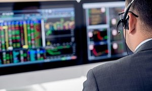 Giá trị vốn hóa thị trường UPCoM tăng 6,34%