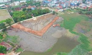 Liên Hà - Đông Anh - Hà Nội: Hàng chục gói thầu trăm tỉ, tiết kiệm được hơn 300 triệu đồng