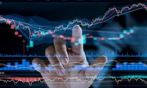 Khối ngoại mua ròng hơn 40 tỷ đồng trên thị trường cổ phiếu niêm yết HNX