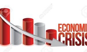 Tăng trưởng kinh tế toàn cầu giảm tốc mạnh kể từ khủng hoảng tài chính toàn cầu