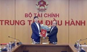 Bộ Tài chính bổ nhiệm lãnh đạo VNX và HNX