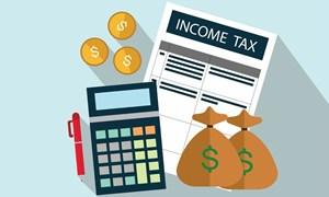 Chuyển nhượng tài sản có phát sinh nghĩa vụ thuế thì phải có trách nhiệm nộp thuế