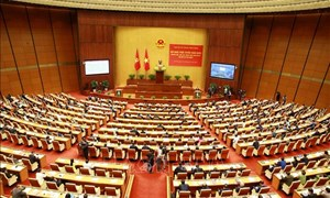 Hội nghị trực tuyến toàn quốc nghiên cứu, học tập, quán triệt, tuyên truyền Nghị quyết Đại hội XIII của Đảng