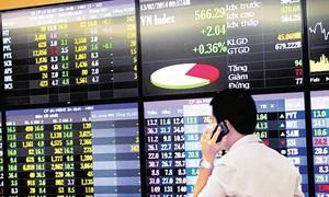 Giá tham chiếu và biên độ giao dịch đối với cổ phiếu chuyển giao dịch từ HOSE sang HNX