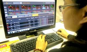 Tháng 3, thị trường cổ phiếu niêm yết HNX tiếp tục diễn biến sôi động