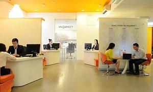 220,4 triệu cổ phiếu Chứng khoán VNDIRECT chính thức giao dịch trên HNX