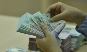 Huy động được 32 tỷ đồng trái phiếu chính phủ tại phiên đấu thầu ngày 8/4/2020
