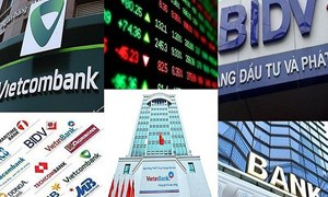 Triển vọng kinh doanh tích cực, cổ phiếu ngân hàng sẽ hỗ trợ đà tăng của thị trường