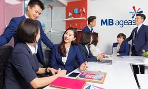 MB Ageas Life thay đổi nhận diện, đánh dấu mốc phát triển vượt trội trên thị trường