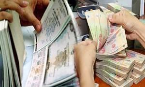 Huy động thêm 1.288 tỷ đồng trái phiếu chính phủ