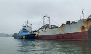 4 tháng đầu năm, Hải quan chủ trì, phối hợp bắt giữ hàng hóa vi phạm trị giá khoảng 1.206 tỷ đồng