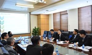 Thái Lan học tập kinh nghiệm xây dựng và vận hành thị trường UPCoM