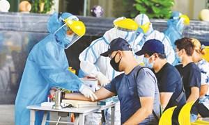 Thủ tướng Chính phủ tặng Bằng khen cho CDC Đà Nẵng vì có thành tích phòng, chống dịch Covid-19