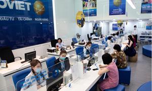 Thêm 3000 tỷ đồng vốn ưu đãi cho khách hàng của BAOVIET Bank