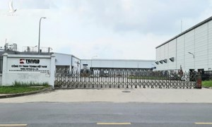 Thanh tra hành chính tại Cục Thuế tỉnh Bắc Ninh và Cục Hải quan tỉnh Bắc Ninh