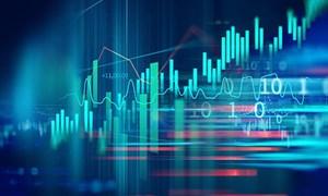 Khối ngoại lại mua ròng, VN-Index vẫn bám trụ mức trên 1.300 điểm