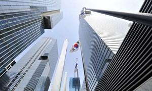 Hàn Quốc làm gì để vực dậy kinh tế?