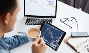 Bất chấp khối ngoại bán ròng, Vn-Index tiếp tục thiết lập đỉnh mới